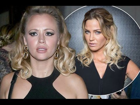 "Kimberley Walsh admits watching ex-bandmate Sarah Harding in Corrie was weird - 1to1only News Kimberley Walsh admits watching ex-bandmate Sarah Harding in Corrie was weird Kimberley Walsh said it ""didn't feel right"" watching her former bandmate's attempts at acting ""Celebrities"" ""Entertainment"" ""TV"" ""Tv&Showbiz"" Don't forget to SUBSCRIBE and SHARE this video! http://www.youtube.com/subscription_center?add_user=1to1only 1to1only : http://www.1to1only.in LIKE FACEBOOK : http://ift.tt/1QPgh7R…"