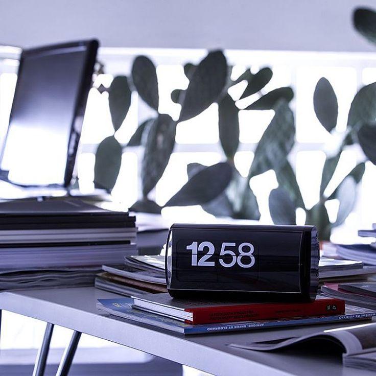 #cifra 3 black, #solarilineadesign. #designicon #madeinitaly