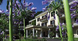 Genüssliche Gedanken & mehr ...: Thermen Resort - Warmbad Villach
