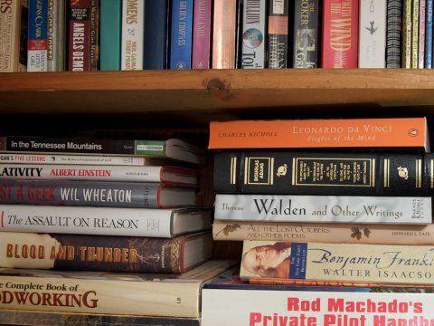35 Books Everyone Should Read At Least Once In Their Lifetime