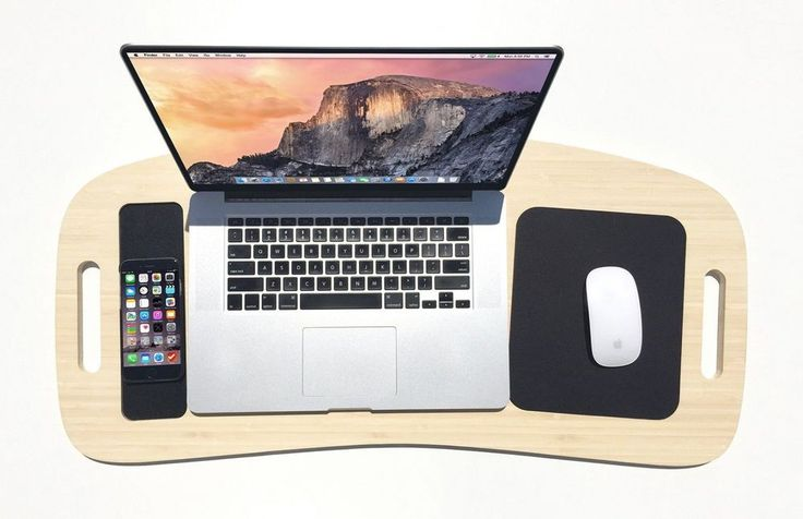 New docking station lapdesk with handles the best dock for your laptop universal #UnbrandedGeneric
