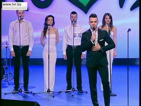 #Eurovision 2016: The Story So Far - Belarus finalists.