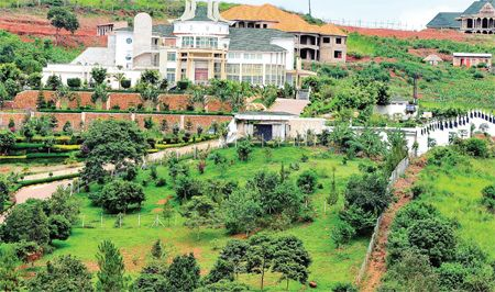 Beautiful Uganda John Ssebalamu Owns The Most Expensive House In Kampala Uganda Picks