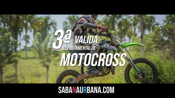 3ra Válida de #Motocross - Sincelejo | sabanaurbana.com