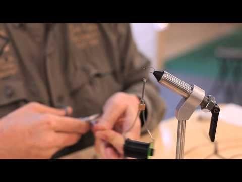 Tenkara Fly Tying Video Series with Joe Egry