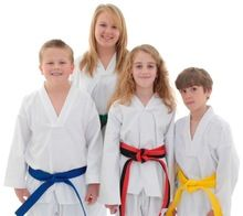 Karate suit Taekwondo uniform Karate clothes
