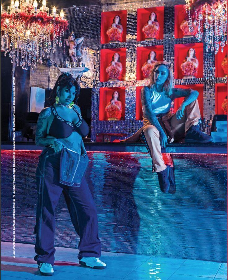 NeoPerreo : Tomasa del Real  Foto: Cuauhtémoc García  #TomasaDelReal #LizzLov3 #CuauhtemocGarcia #MinimalDesign #Minimal #RevistaMarvin #Marvin #ArtDirection #Magazine #Fashion  #EditorialDesign #Editorial #GraphicDesign #NeoPerreo #Perreo #Reggaeton #FashionPhotography #Photography  #LaPuri #LaPurisima #StreetStyle #Urban