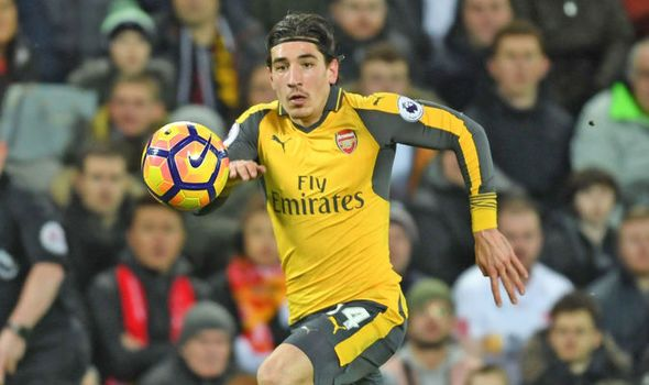 Arsenal star Hector Bellerin: This is what we need to do after Liverpool defeat   via Arsenal FC - Latest news gossip and videos http://ift.tt/2mpzy5C  Arsenal FC - Latest news gossip and videos IFTTT
