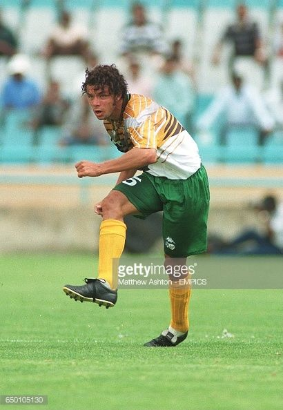 Mark Fish South Africa