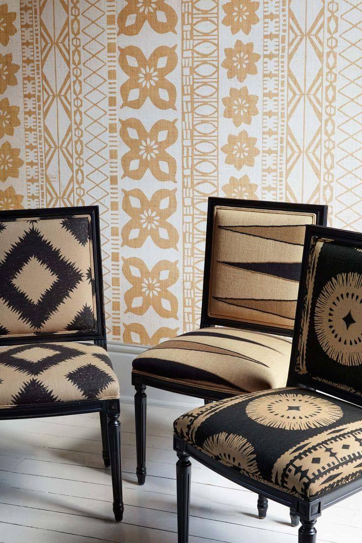 Cultural Fabrics Enhancements