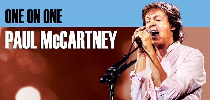 Tours | PaulMcCartney.com
