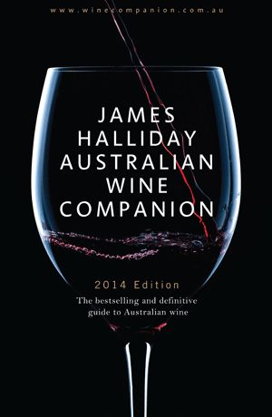 James Halliday Australian Wine Companion 2014 Edition |  Features Fox Creek's Red 5 Star Rating as well as 6 Fox Creek reds with scores of 89 or higher, including the 2010 Reserve Shiraz which received a stunning 96 points!
