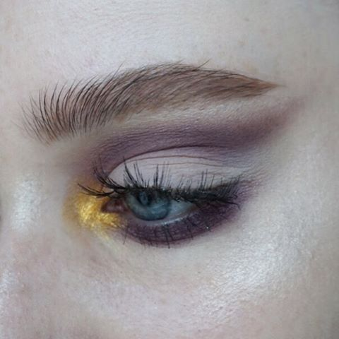 """1,757 Likes, 7 Comments - Sara Engel (@thesaraengel) on Instagram: """"Alright so maybe I'm a lil obsessed with this palette right now sorry but not sorry 
