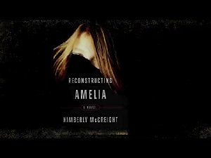 RECONSTRUCTING AMELIA: A workaholic single mother discovers her only child has committed suicide, but deep down inside, Kate doesn't believe her daughter would ever do such a thing. She sifts through text messages, emails, and Facebook posts to uncover the shocking truth of her daughter's last days.