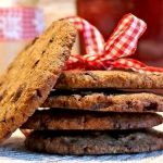 Low Carb Cookie Rezept | Low Carb Schoko-Cookies