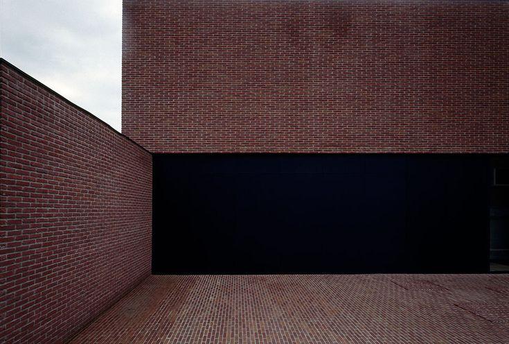 Vincent Van Duysen - VDV Residence