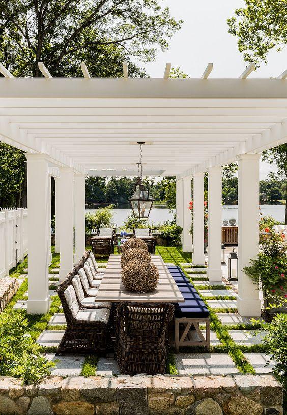 101 best Pergola bauen images on Pinterest Backyard patio, Decks