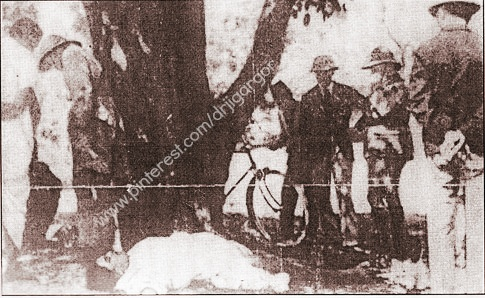 On February 27 1931, valiant fighter - CHANDRA SHEKHAR AZAD,  fought with a troop of 80 sepoys alone in Alfred Park, Allahabad.With only one bullet left in the pistol, he fired it to his temple....READ MORE-    https://www.facebook.com/photo.php?fbid=613413895352027=a.578170295543054.144628.100000502653249=3=https%3A%2F%2Ffbcdn-sphotos-d-a.akamaihd.net%2Fhphotos-ak-snc7%2F482703_613413895352027_959386277_n.jpg=485%2C298