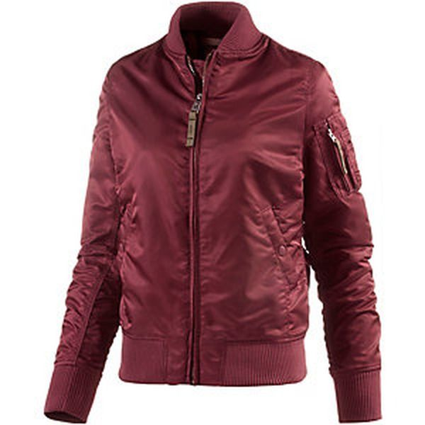 Alpha Industries VF Wmn Bomberjacke Damen