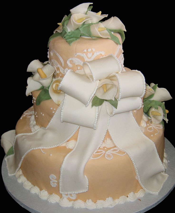 Sugar Art Cake Decorating : 93 best images about Cake - fabric folds on Pinterest