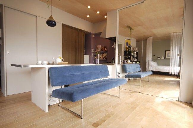 ショセット建築設計室 神奈川県横浜市青葉区の建築設計事務所