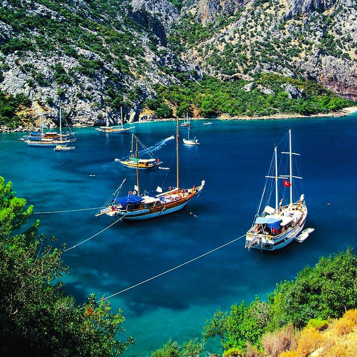 With mountains full of remarkable ancientruins and a gorgeous beach thats one of the most unspoilt in the Mediterranean, Çıralı is simply the perfect summer destination!
