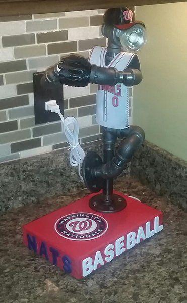 Custom Baseball Batter or Pitcher