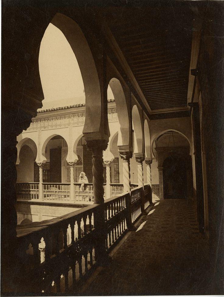 Algérie, Mosquée #Afrique_Africa #Algérie
