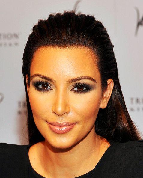 Kim Kardashian Beauty-I always love her makeup Real Techniques makeup brushes -$10 https://www.youtube.com/watch?v=sGY7jt4FDNE #makeup #makeupartist #makeupbrushes #eye