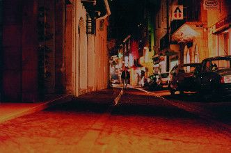 Tout droit jusqu'au matin | Sicilia Queer filmfest 2014