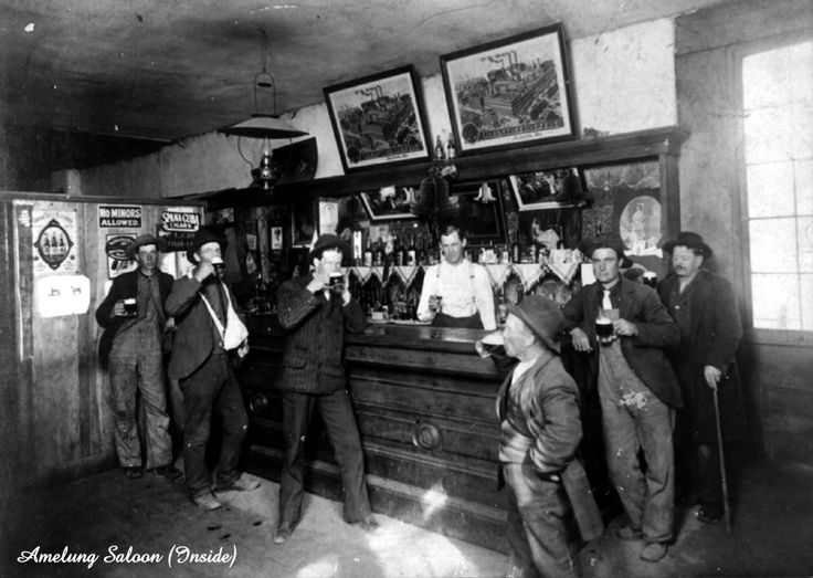 Peakcock Bar At Lindon City Utah