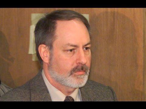 Assassinos em série Robert Lee Yates O monstro de Spokane dublado em por...