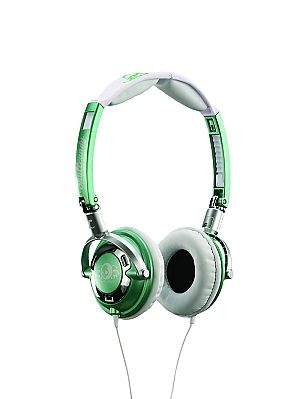 Skullcandy Lowrider Headphones - Metalic Green No description http://www.comparestoreprices.co.uk//skullcandy-lowrider-headphones--metalic-green.asp