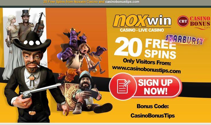 15 No Deposit Free Spins On Fruit Shop From Noxwincasino Online