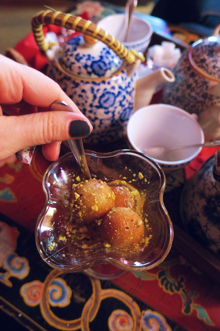 5 Tea Houses to Try This Winter in Bucharest | Chique Romania