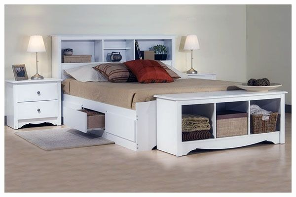 full size bed furniture sets
