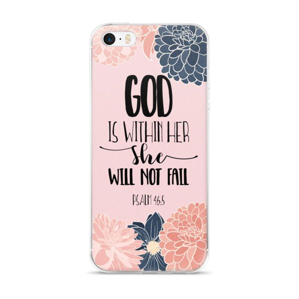 Is your phone case a little grimy? maybe broken? Treat yourself with a new inspirational phone case!  www.ellyandgrace.com
