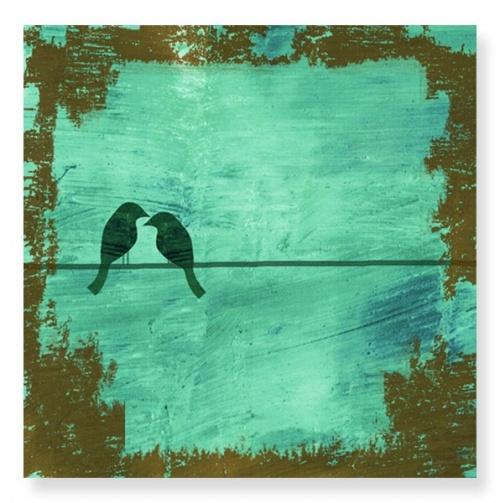 1000 Ideas About Bird Wall Art On Pinterest: Best 20+ Bird Canvas Paintings Ideas On Pinterest