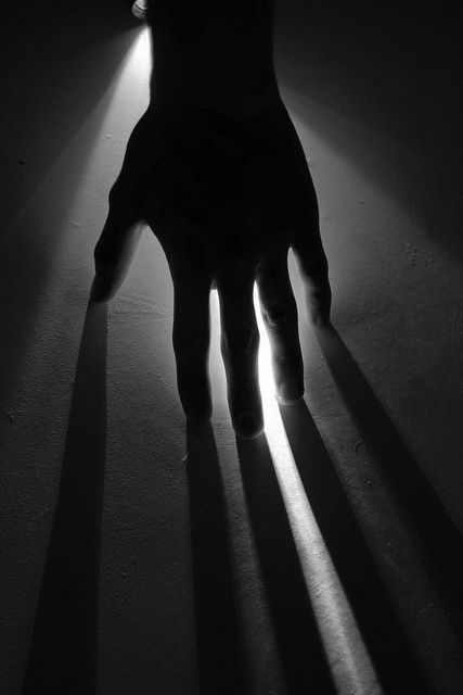 """Light deprived of all shadows ceases to be enjoyed as light."" ~ JOHN RUSKIN"