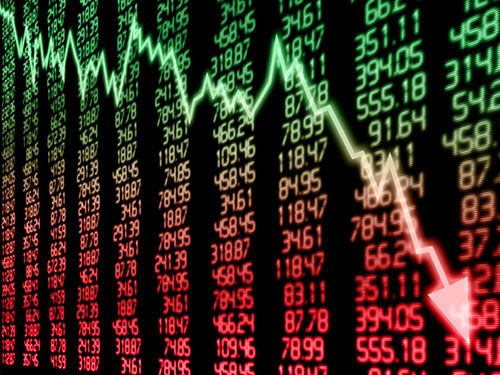 The Global Economy Is Officially Melting Down As much as the financiers on Wall Street and the officials at the Fed would like the party to keep going, it looks it's finally about to stop