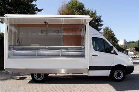 Mobile Catering For Sale in Ireland - DoneDeal.co.uk