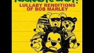 Bob Marley canção de ninar - Redemption Song, via YouTube.