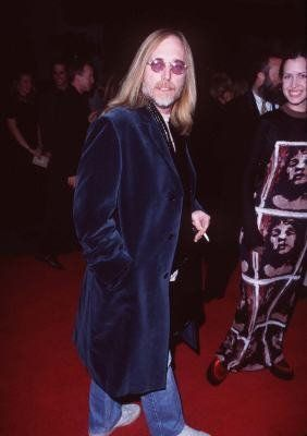 Tom Petty at event of The Postman