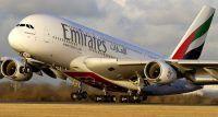 Emirates passa a operar em Espanha apenas com A380