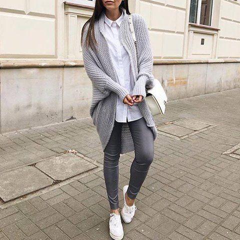13 Outfits que te convencerán de intentar nuevos looks