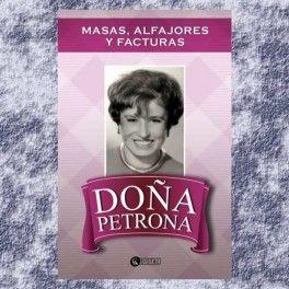 Categoría: Libros - Producto: Masitas Alfajores y Facturas - Doña Petrona - Envase: Unidad - Presentación: X Unid.