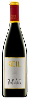 Spätburgunder Gutswein    Reifer, runder Wein mit viel Schmelz, die kleine Fruchtsüße gibt diesem Wein seine Vollendung.    Weinnummer 1410, Jahrgang 2014, Füllmenge 0,75 l, alc: 11,0 %vol., Herkunft: Deutschland / Rheinhessen, Qualitätswein, Abfüller Weinmanufaktur, enthält Sulfite