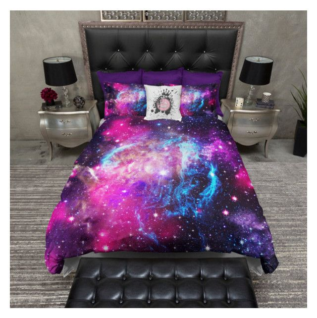 """""""Next bed set"""" by akayla-marshall on Polyvore featuring interior, interiors, interior design, home, home decor and interior decorating"""