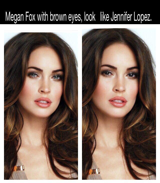 Celebrity Look-Alikes, Vol. 43: Megan Fox, Sandra Nilsson ...