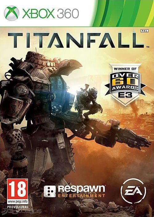 imagen Titanfall [Xbox 360] [RF] [EspañoI]